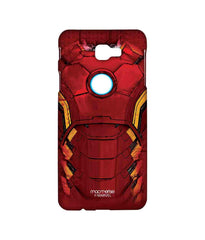 Avengers Ironman Age of Ultron Suit of Armour Sublime Case for Samsung On Nxt
