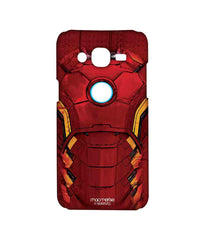 Avengers Ironman Age of Ultron Suit of Armour Sublime Case for Samsung On7 Pro
