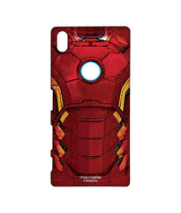 Avengers Ironman Age of Ultron Suit of Armour Sublime Case for Sony Xperia Z5 Premium