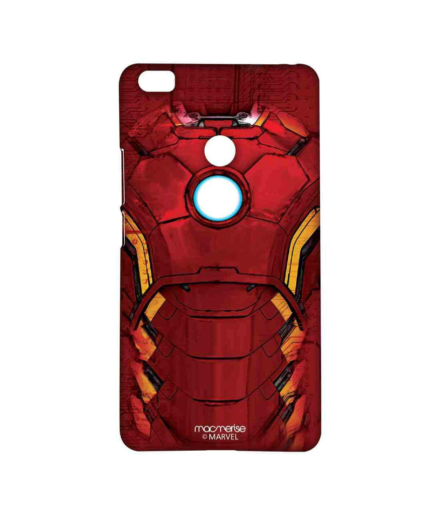 Avengers Ironman Age of Ultron Suit of Armour Sublime Case for Xiaomi Mi Max