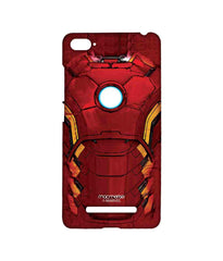 Avengers Ironman Age of Ultron Suit of Armour Sublime Case for Xiaomi Mi4i
