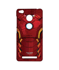 Avengers Ironman Age of Ultron Suit of Armour Sublime Case for Xiaomi Redmi 3S Prime