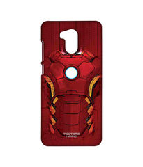 Avengers Ironman Age of Ultron Suit of Armour Sublime Case for Xiaomi Redmi 4 Prime