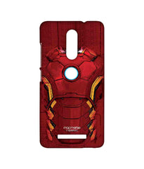 Avengers Ironman Age of Ultron Suit of Armour Sublime Case for Xiaomi Redmi Note 3