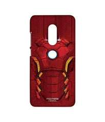 Avengers Ironman Age of Ultron Suit of Armour Sublime Case for Xiaomi Redmi Note 4