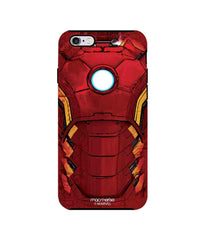 Avengers Ironman Age of Ultron Suit of Armour Tough Case for iPhone 6S Plus