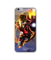 Avengers Ironman Age of Ultron Super Genius Jello Case for iPhone 6S Plus