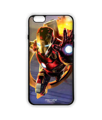Avengers Ironman Age of Ultron Super Genius Lite Case for iPhone 6 Plus