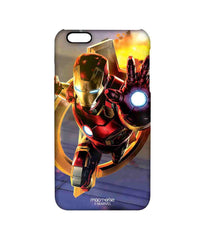 Avengers Ironman Age of Ultron Super Genius Pro Case for iPhone 6 Plus
