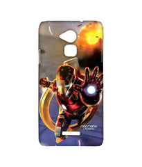 Avengers Ironman Age of Ultron Super Genius Sublime Case for Coolpad Note 3