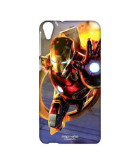 Avengers Ironman Age of Ultron Super Genius Sublime Case for HTC Desire 820