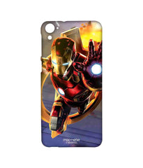 Avengers Ironman Age of Ultron Super Genius Sublime Case for HTC Desire 826