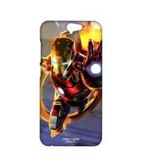 Avengers Ironman Age of Ultron Super Genius Sublime Case for HTC One A9