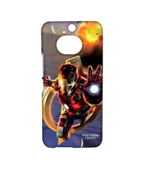 Avengers Ironman Age of Ultron Super Genius Sublime Case for HTC One M9 Plus