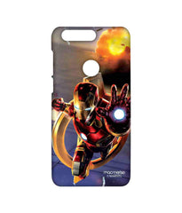 Avengers Ironman Age of Ultron Super Genius Sublime Case for Huawei Honor 8