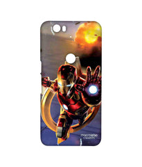 Avengers Ironman Age of Ultron Super Genius Sublime Case for Huawei Nexus 6P