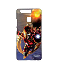 Avengers Ironman Age of Ultron Super Genius Sublime Case for Huawei P9