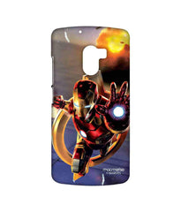 Avengers Ironman Age of Ultron Super Genius Sublime Case for Lenovo K4 Note