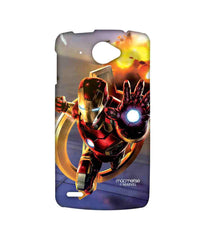 Avengers Ironman Age of Ultron Super Genius Sublime Case for Lenovo S920