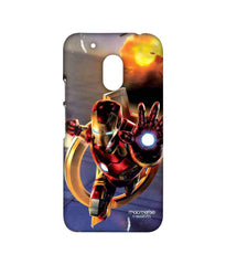 Avengers Ironman Age of Ultron Super Genius Sublime Case for Moto G4 Play