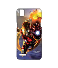 Avengers Ironman Age of Ultron Super Genius Sublime Case for Oppo F1