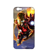 Avengers Ironman Age of Ultron Super Genius Sublime Case for Oppo F1s