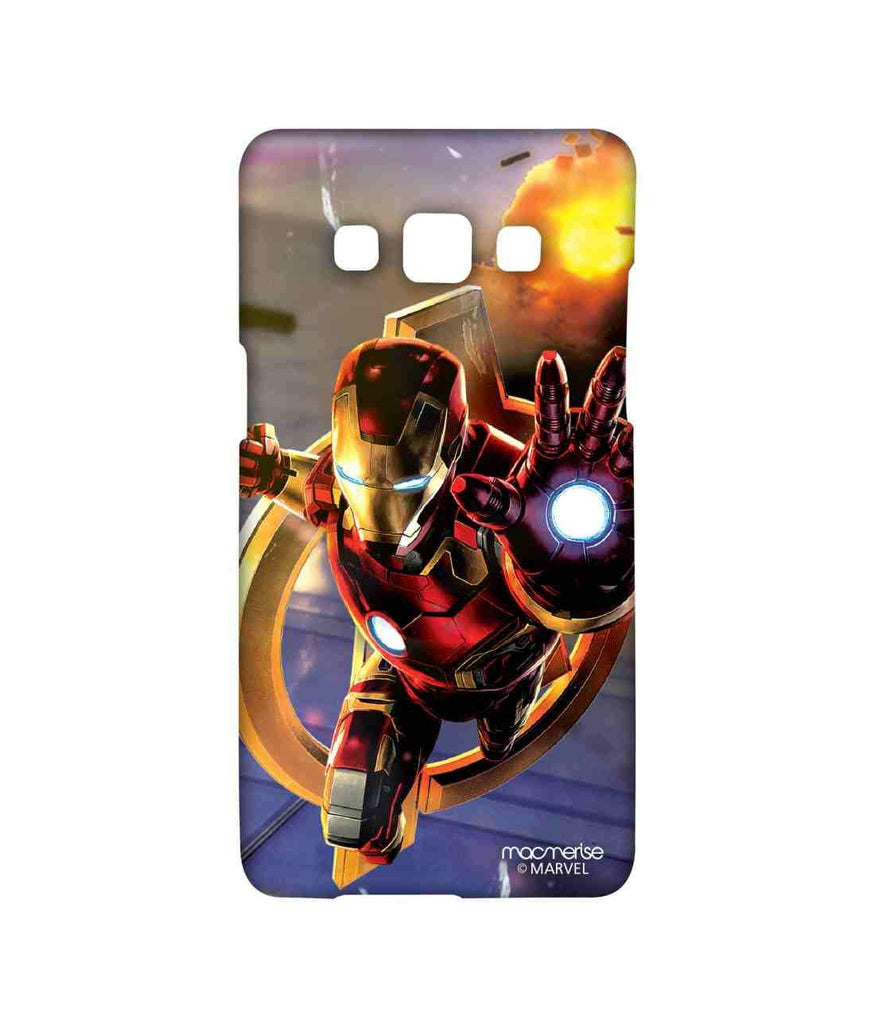 Avengers Ironman Age of Ultron Super Genius Sublime Case for Samsung A5