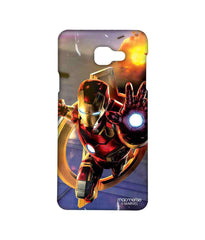 Avengers Ironman Age of Ultron Super Genius Sublime Case for Samsung A5 (2016)