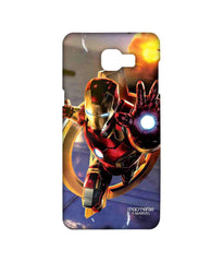 Avengers Ironman Age of Ultron Super Genius Sublime Case for Samsung A9 Pro