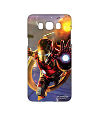 Avengers Ironman Age of Ultron Super Genius Sublime Case for Samsung J7 (2016)