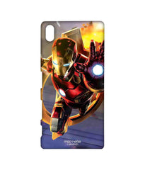 Avengers Ironman Age of Ultron Super Genius Sublime Case for Sony Xperia Z5 Premium