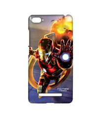 Avengers Ironman Age of Ultron Super Genius Sublime Case for Xiaomi Mi4i