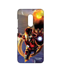 Avengers Ironman Age of Ultron Super Genius Sublime Case for Xiaomi Redmi Note 4