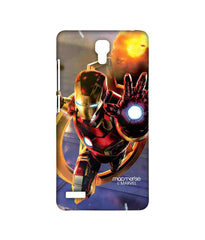 Avengers Ironman Age of Ultron Super Genius Sublime Case for Xiaomi Redmi Note 4G