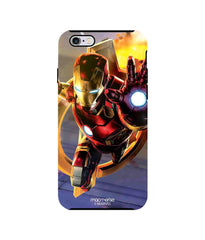 Avengers Ironman Age of Ultron Super Genius Tough Case for iPhone 6S Plus