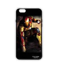 Avengers Ironman Assemble Mark 42 Lite Case for iPhone 6 Plus