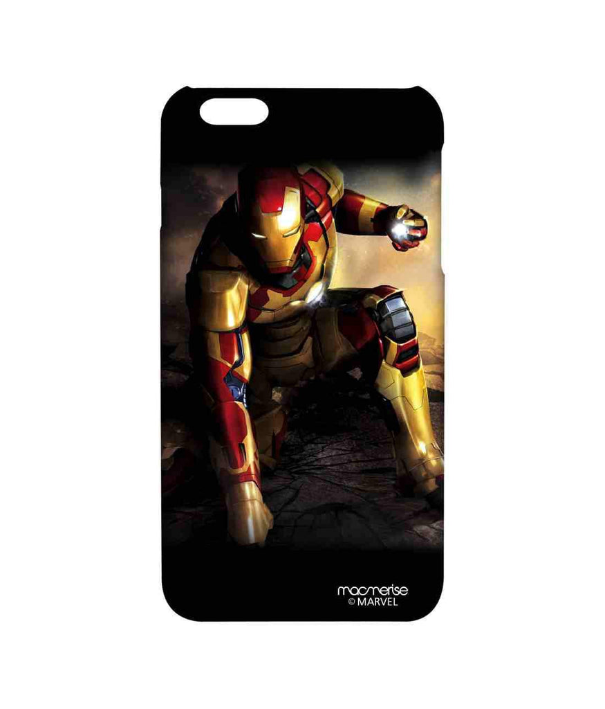 Avengers Ironman Assemble Mark 42 Pro Case for iPhone 6 Plus