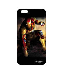 Avengers Ironman Assemble Mark 42 Pro Case for iPhone 6S Plus