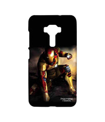Avengers Ironman Assemble Mark 42 Sublime Case for Asus Zenfone 3 ZE552KL