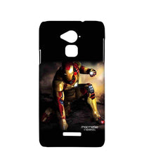 Avengers Ironman Assemble Mark 42 Sublime Case for Coolpad Note 3