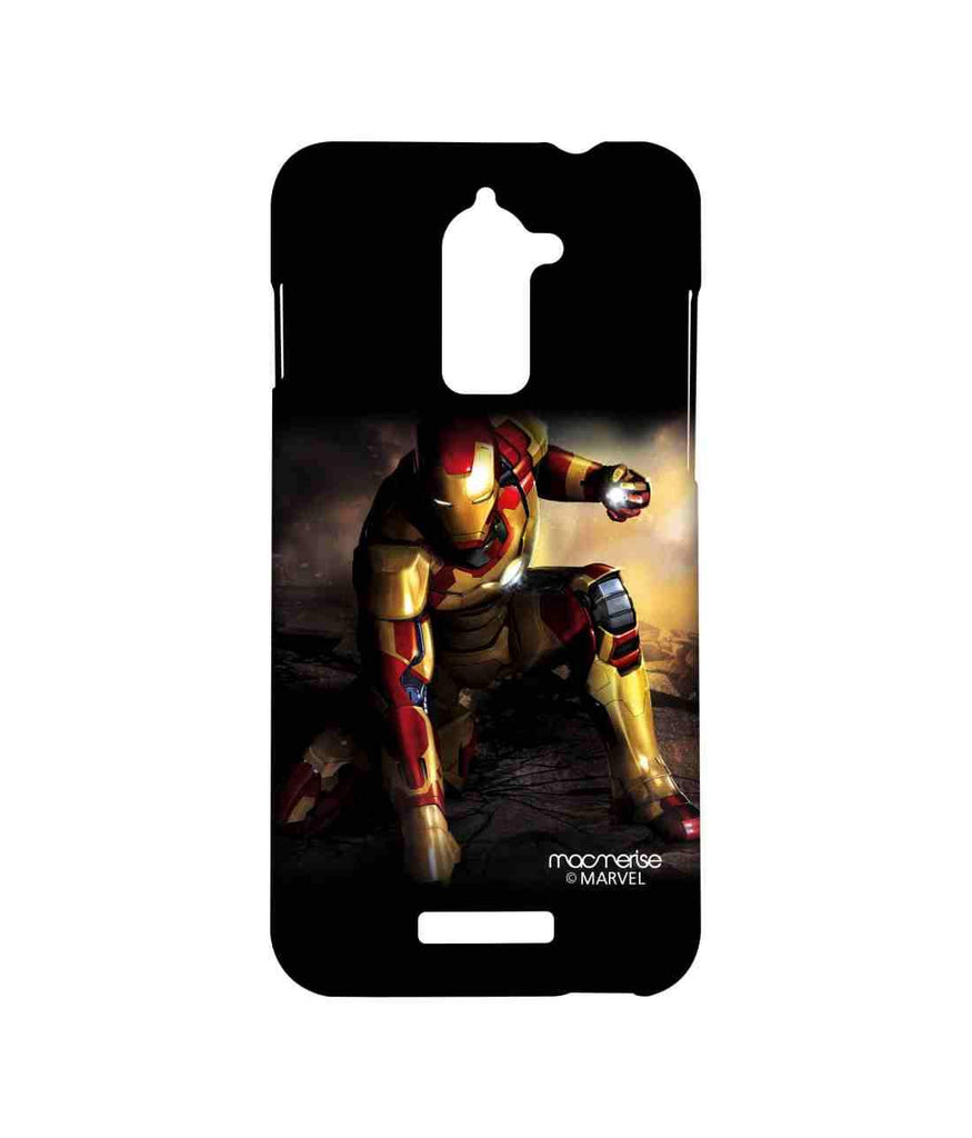 Avengers Ironman Assemble Mark 42 Sublime Case for Coolpad Note 3 Lite