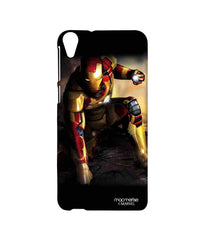Avengers Ironman Assemble Mark 42 Sublime Case for HTC Desire 820