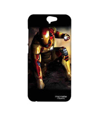Avengers Ironman Assemble Mark 42 Sublime Case for HTC One A9