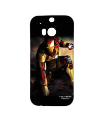 Avengers Ironman Assemble Mark 42 Sublime Case for HTC One M8