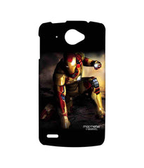 Avengers Ironman Assemble Mark 42 Sublime Case for Lenovo S920