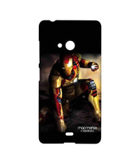 Avengers Ironman Assemble Mark 42 Sublime Case for Microsoft Lumia 540