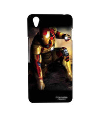 Avengers Ironman Assemble Mark 42 Sublime Case for OnePlus X