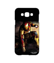 Avengers Ironman Assemble Mark 42 Sublime Case for Samsung A8