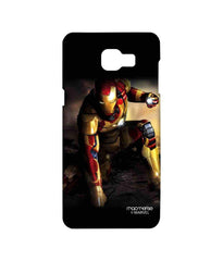 Avengers Ironman Assemble Mark 42 Sublime Case for Samsung A9 Pro