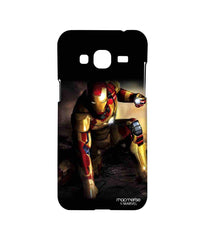 Avengers Ironman Assemble Mark 42 Sublime Case for Samsung J3 (2016)